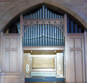 Our Music | The Scottish Episcopal Church in Monklands